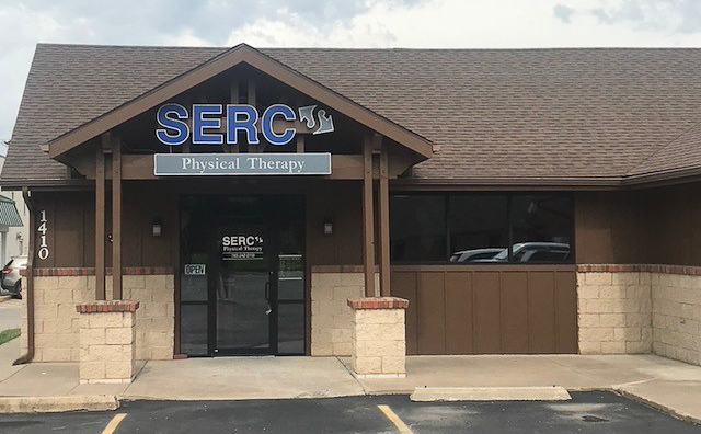SERC Physical Therapy Ottawa KS