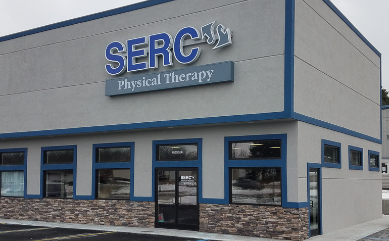 SERC Physical Therapy Marshall MO