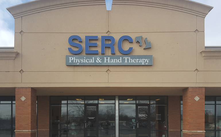 SERC Physical Therapy Blue Springs, MO