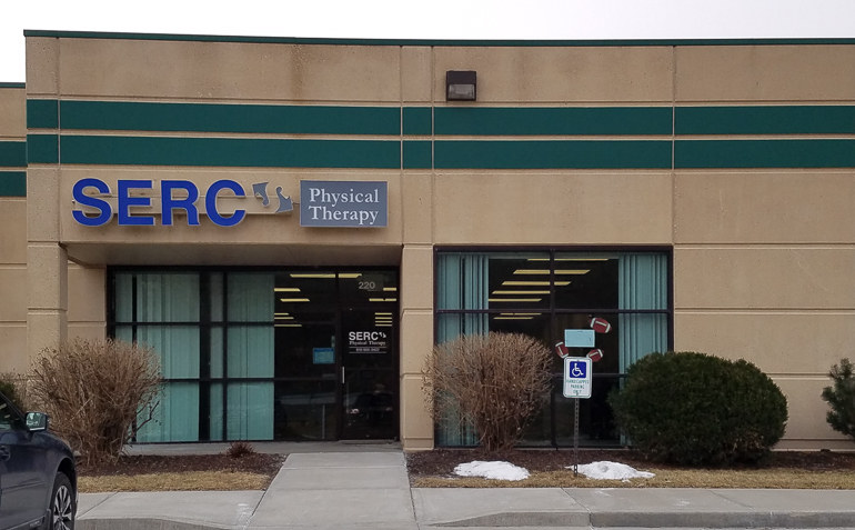 SERC Physical Therapy Riverside MO