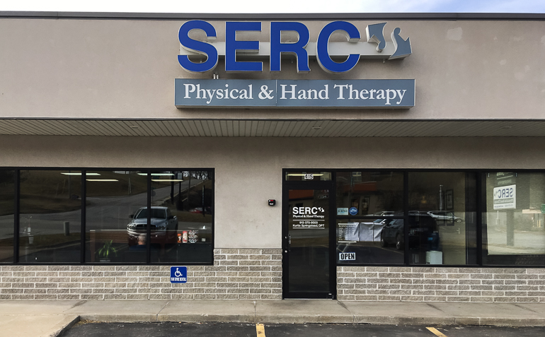 SERC Physical Therapy Atchinson KS