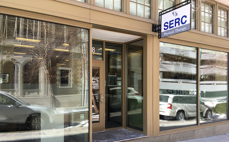 SERC Physical Therapy Kansas City MO (Downtown)