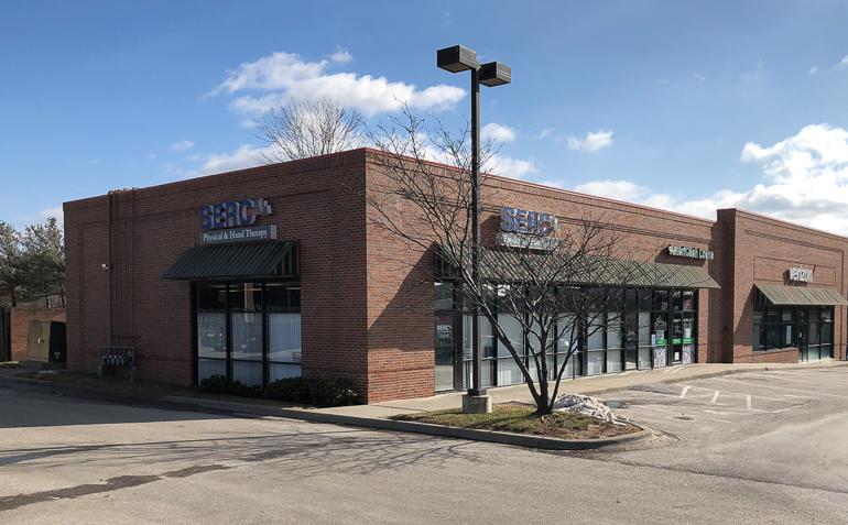SERC Physical Therapy Kansas City MO (Midtown)