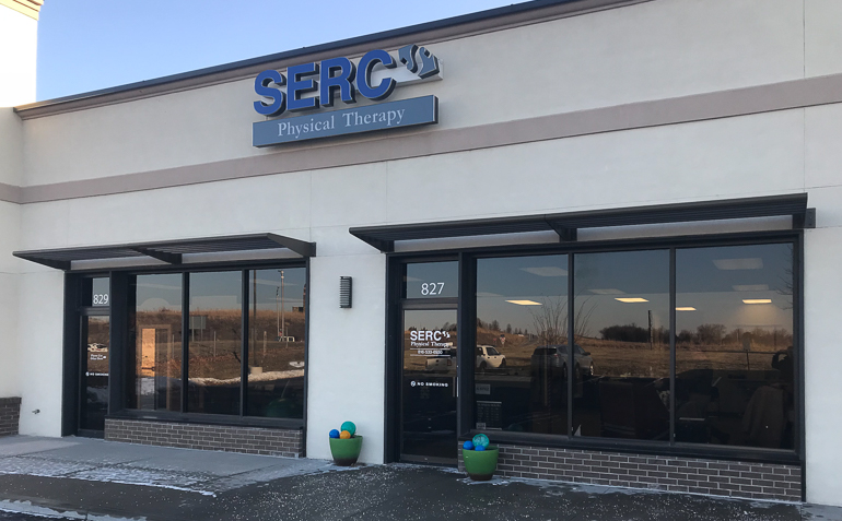 SERC Physical Therapy Lee's Summit MO (Lakewood Blvd)