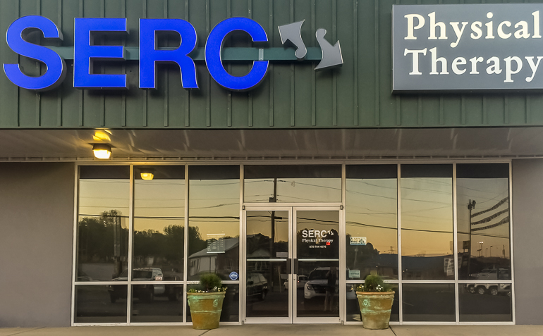 SERC Physical Therapy Harrison AR