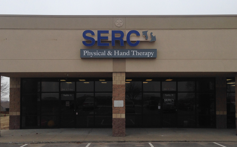 SERC Physical Therapy Pleasant Hill MO