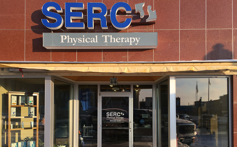 SERC Physical Therapy Independence MO