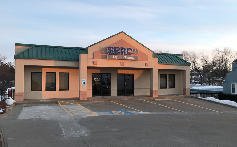 SERC Physical Therapy Saint Joseph MO