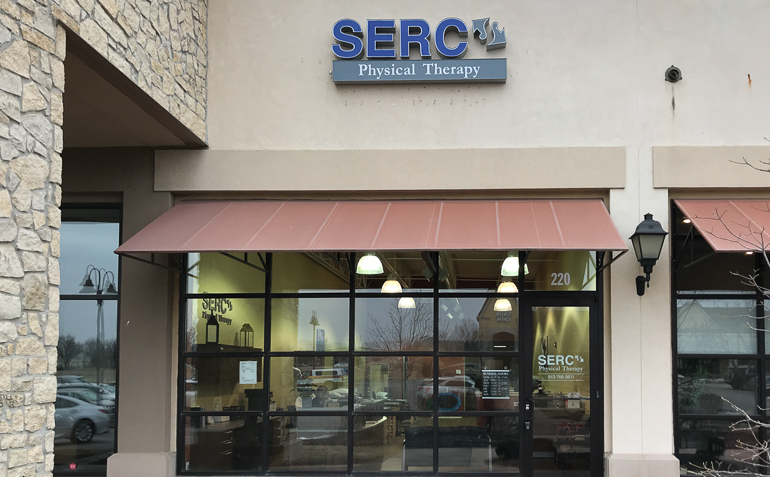 SERC Physical Therapy Leawood KS