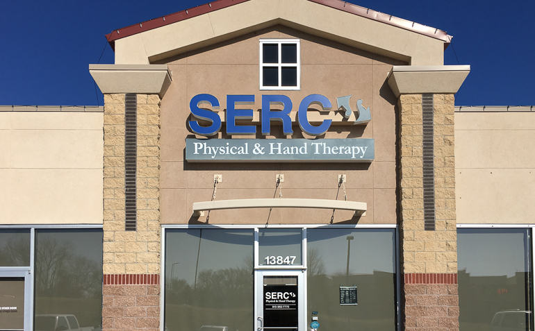 SERC Physical Therapy Shawnee KS
