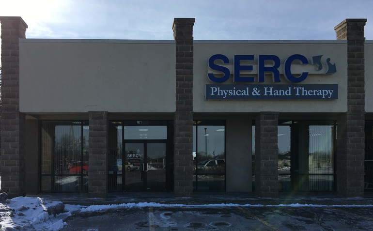 SERC Physical Therapy Kearney MO