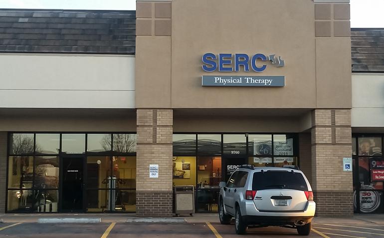 SERC Physical Therapy Liberty MO