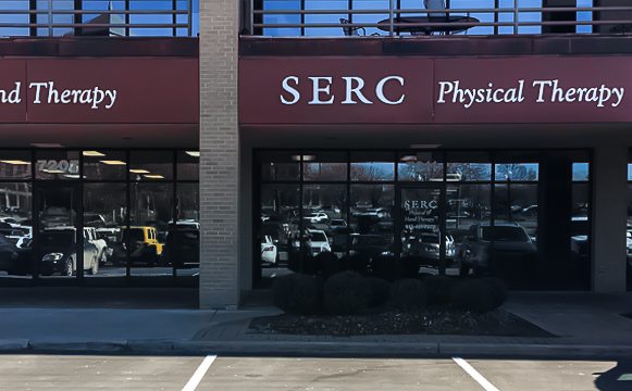 SERC Physical Therapy Overland Park KS