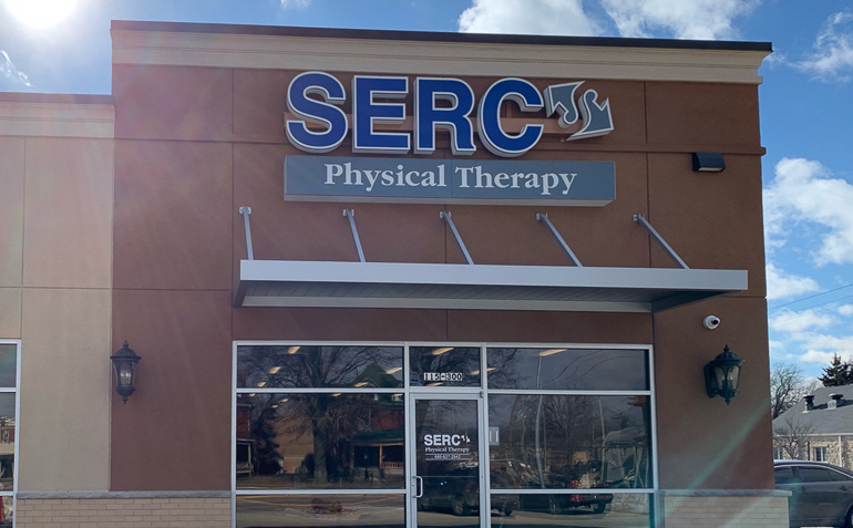 SERC Physical Therapy Sedalia MO