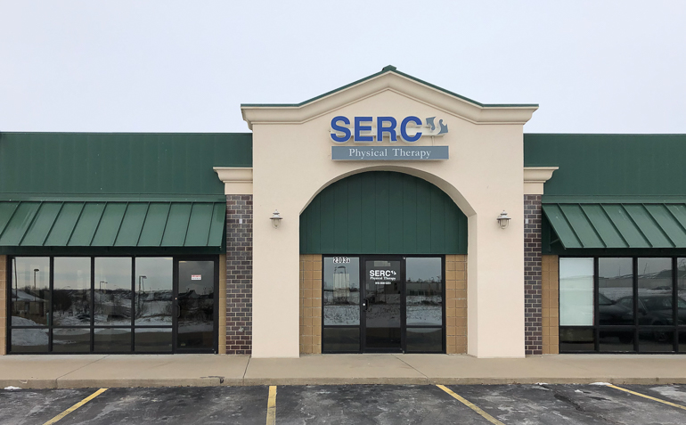 SERC Physical Therapy Platte City MO