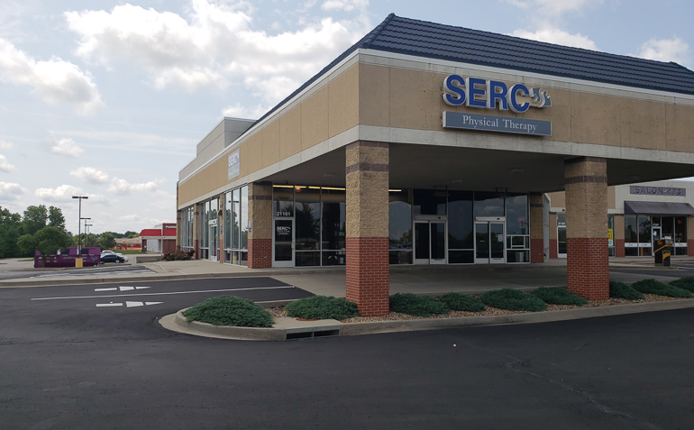 SERC Physical Therapy Spring Hill KS