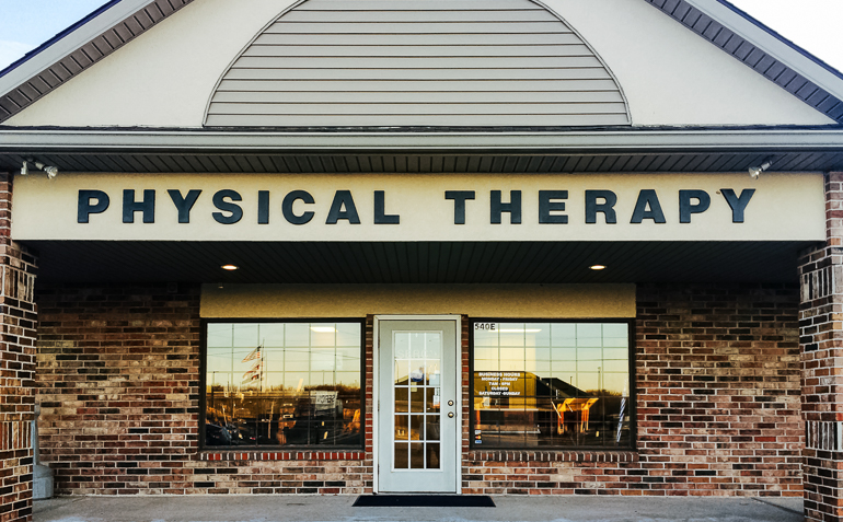 SERC Physical Therapy Warrensburg MO