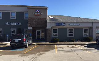 SERC Physical Therapy Smithville MO