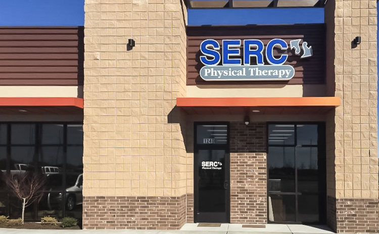 BenchMark Physical Therapy in Centerton, AR