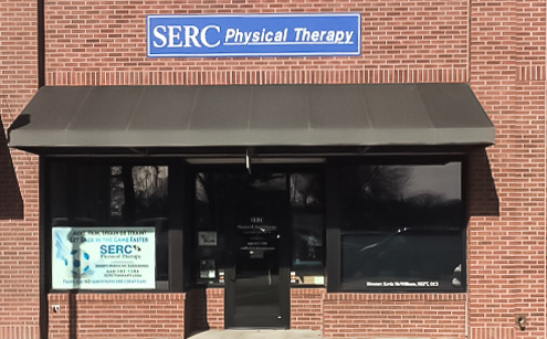 SERC Physical Therapy in Clinton, MO