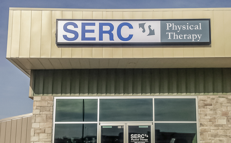 SERC Physical Therapy in Eudora, KS