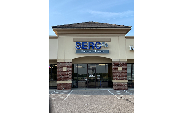 SERC Physical Therapy location