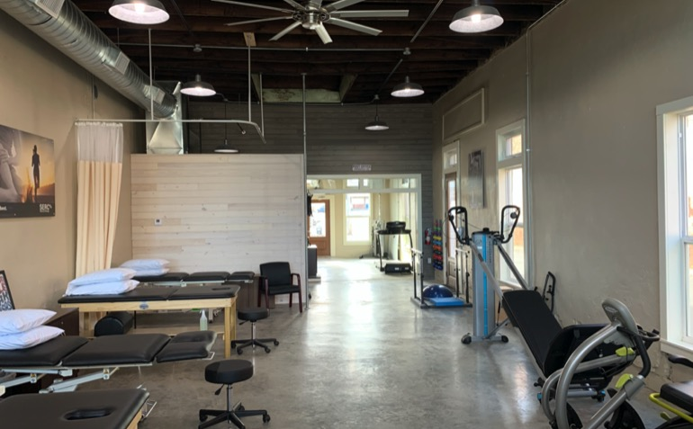 SERC Physical Therapy in Springdale, AR
