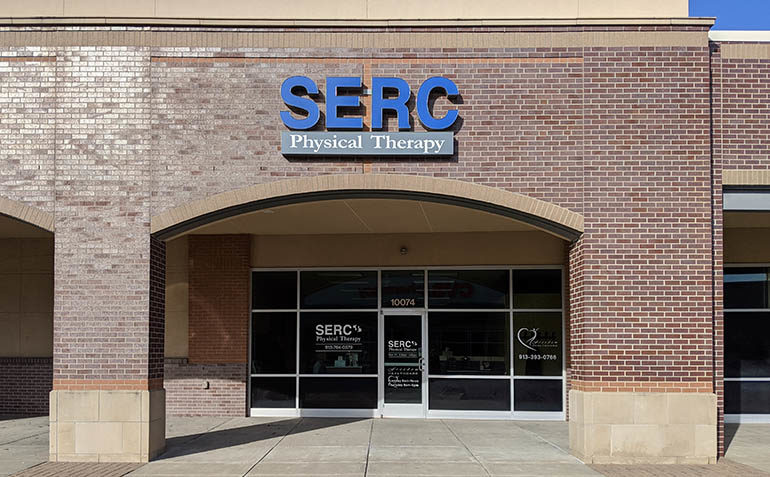 SERC Physical Therapy in Lenexa, KS