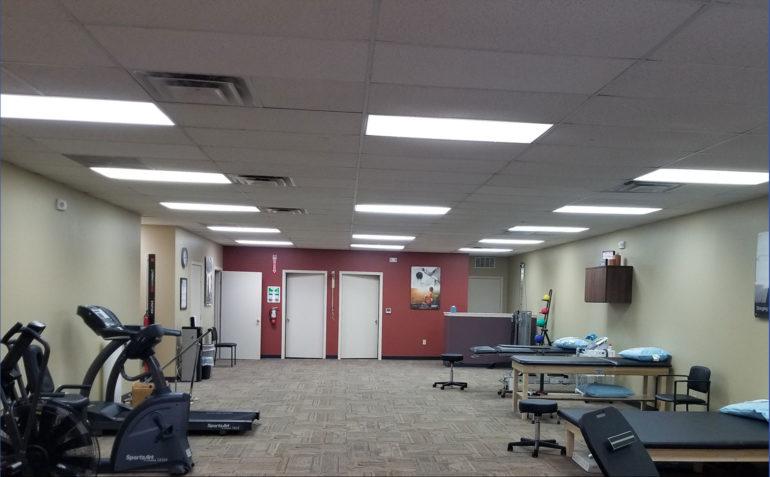 SERC Physical Therapy, Wichita, KS (Northwest)