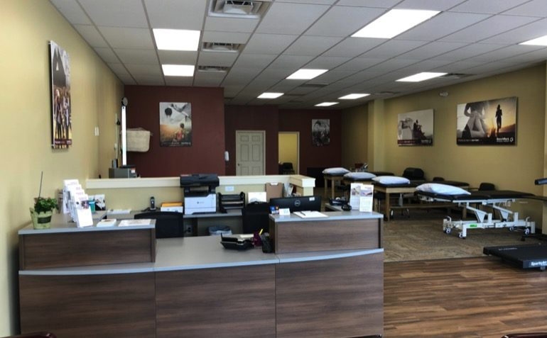 BenchMark Physical Therapy in Georgetown, KY